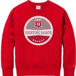 "Adult Crewneck Sweatshirt ""All American"""