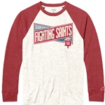 "Adult Long Sleeve Shirt ""Baseball"""