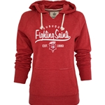 "Womens Hooded Sweatshirt ""Varsity"""
