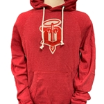 "Adult Hooded Sweatshirt ""Demand"""