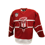 Dubuque Fighting Saints Replica Jersey